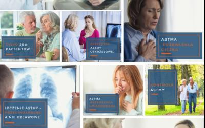 Wszystko o astmie