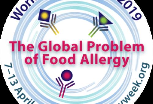 Światowy Tydzień Alergii  7-13 kwietnia